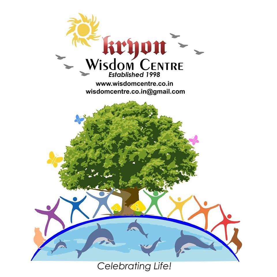 Kryon Wisdom Centre